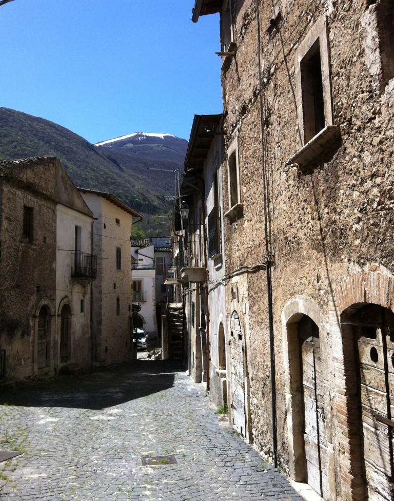 Abruzzo Italy Pictures Italy Pictures