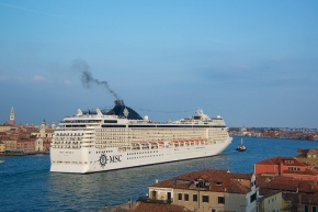 Venice Bans Giant Cruise Ships. Finally!