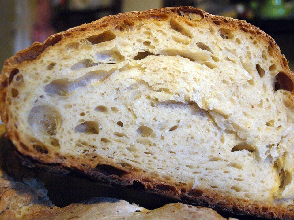 Il pane di Cerchiara (greenholidayitaly)